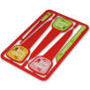 Plant Marker Kits in Red