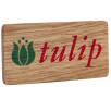 Real Wood Fridge Magnets