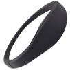 Any Colour RFID Silicone Wristbands in Curved Style