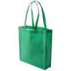 Kansas Non-Woven Tote Bags in Green