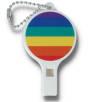 Rainbow Whistles