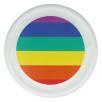 Rainbow Turbo Pro Flying Discs