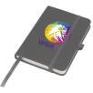 Mood Pocket Notebooks in Dark Grey