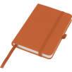 Mood Pocket Notebooks in Orange