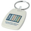 Recycled Biodegradable Plastic Keyrings in Tor