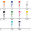 Bottle Colours for Wellbeing Gift Sets