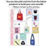 Event Bag Bundles Bespoke Options (POA)