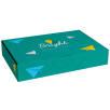 Adbox Corrugated Mailing Boxes Closed