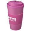 Spill-Proof Americano Mugs with Grip in Pink