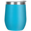 Mood Reusable Coffee Cups in Light Blue