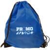 Core Range Drawstring Bag in Blue