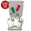 Christmas Gingerbread Decorating Kit