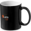 Java Duo Mugs in Black/White