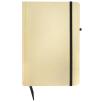 Borrowdale Hardback Notebooks in Natural/Black