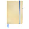 Borrowdale Hardback Notebooks in Natural/Blue