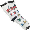 Promotional Printed Socks for business designs