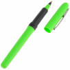 BiC Grip Roller in Apple Green