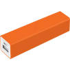 Pulsar Power Bank Phone Charger in Orange