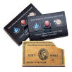 32g Chocolate Credit Cards