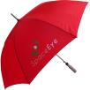 Executive Golf Umbrella in Red