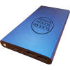 Promotional 10000mAh Power Bank Portable Chargers with logos