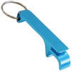 Talon Bottle Opener Keyring in Turquoise