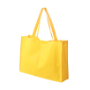 Big Shopper Bags in Yellow