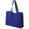 Big Shopper Bags in Navy