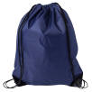 Budget Drawstring Bags in Navy