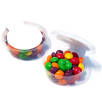 Midi Skittles Eco Pots