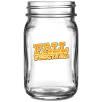 568ml Glass Mason Jars