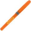 BiC Brite Liner Grip in Orange