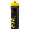 Finger Grip Sports Bottles 750ml in Black