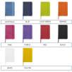 Soft Feel Pocket Notebooks