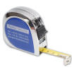 Chrome 5m Tape Measure