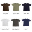 Fruit of the Loom Super Premium T-Shirts