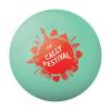 Stress Balls in Turquoise