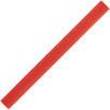 FSC Carpenter Pencils in Red