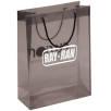 Large Polypropylene Gift Bags in Black
