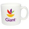 Promotional Pint Mugs custom branded for offices