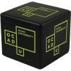 Stress Cube in Black