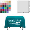 Square Polyester Tablecloths 138 x 138cm