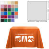 Square Polyester Tablecloths 178 x 178cm