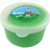 Bouncing Putty in Green