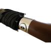 Deluxe Woodcrook Telescopic Umbrellas