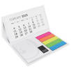 Custom Printed Mini Calendar Pods for corporate giveaways