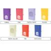 A5 Soft Touch PU Notebooks