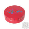 Click Mint Tins in Red