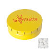 Click Mint Tins in Yellow