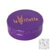 Click Mint Tins in Purple